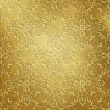 Wallpaper with vintage pattern Royalty Free Stock Photo