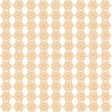 Wallpapers with abstract golden patterns Royalty Free Stock Images