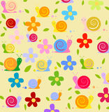 Wallpapers for a child's room Royalty Free Stock Photo
