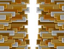 wallpapers 3d Arkivbild