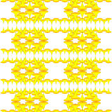 wallperyellow Royaltyfria Foton