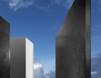 Walls Stock Image