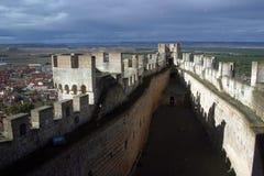 Walls Royalty Free Stock Photo