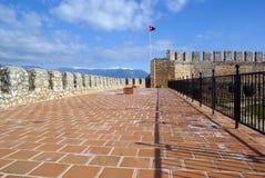 Walls Royalty Free Stock Photos