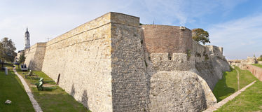 Walls Royalty Free Stock Photography