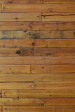 Walls Brown Barn Wood for background Stock Photos