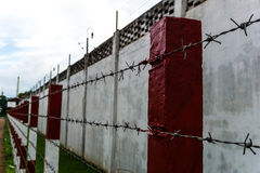 Walls, fences, prisons, prisoners,. Walls, fences, prisons, prisoners back ground Royalty Free Stock Photos