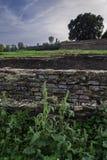 The Walls of Ferrara Stock Photos