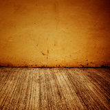 Walls and floors Stock Photography