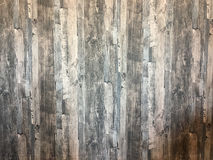 The walls and floors are wood Royalty Free Stock Photos