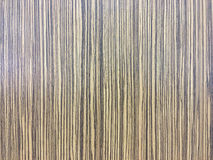 The walls and floors are wood Royalty Free Stock Images