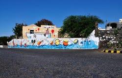Walls murals Stock Photos