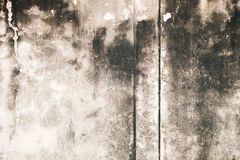 The walls of the old. Vintage, dark royalty free stock images