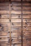 Walls2 de madeira. Fotos de Stock Royalty Free