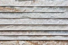Wallstone background. Texture closeup Stock Photos