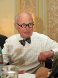 Wally Olins Immagini Stock