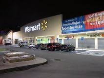 Walmart in Cuautitlan Izcalli in Mexico Royalty Free Stock Photos