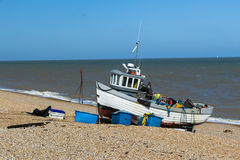Walmer Kent Royalty Free Stock Photos