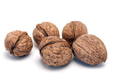Walnut Stock Photography