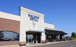 Walnut Grill, Ellisville, Missouri Stock Photography