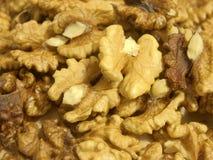Walnut kernels Royalty Free Stock Photography