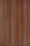 Walnut laminated floor pattern Stock Photography