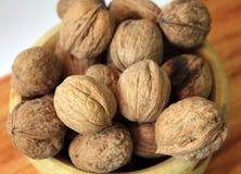 Walnut photo Stock Photo