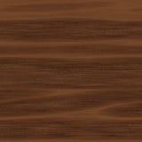 Walnut Plank. Seamless Texture Tile royalty free illustration