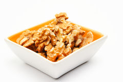 Walnut Snack Stock Photography