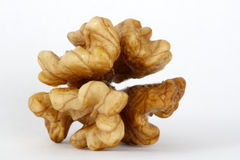 Walnut uncovered Stock Images