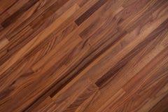 Walnut wood background Royalty Free Stock Image