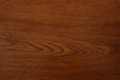 Walnut Wood Grain Texture Stock Image