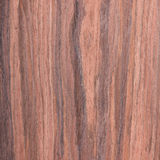 Walnut, wood grain Stock Image