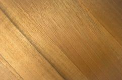 walnut wood veneer background Stock Images
