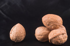 Walnuts Stock Images