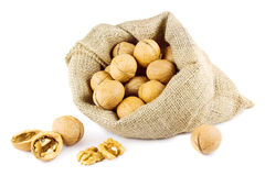 Walnuts Stock Photos