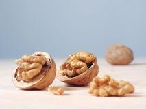 Free Walnuts Stock Photo - 605840