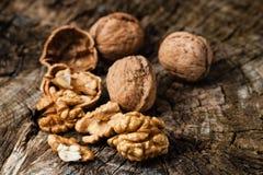 Free Walnuts Royalty Free Stock Photo - 65226695