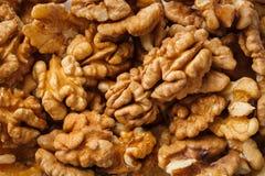 Walnuts sold in spice market.Walnuts Help Lower Cholesterol. Good grains eat healthy. stock image