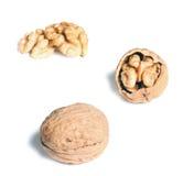 walnuts Royalty Free Stock Photo