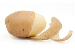 Walnuts  on white background. 。 Royalty Free Stock Image