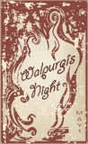 Walpurgis Night Stock Photography