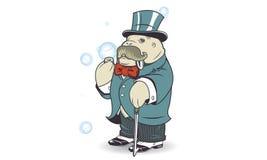 walrus Fotografia de Stock