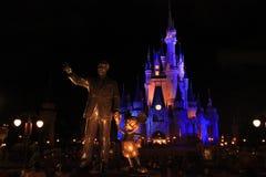 Walt Disney świat zdjęcie stock