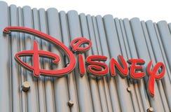 Walt Disney image libre de droits