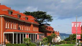 Walt Disney Museum San Francisco fotografia stock libera da diritti
