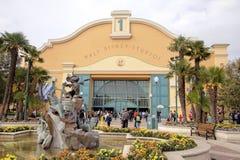 Walt Disney Studios Park Stock Fotografie