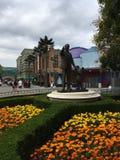 Walt Disney Studios Park arkivfoton