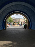 Walt Disney Studios Park Images stock