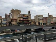 Walt Disney Studios Park Fotografia de Stock